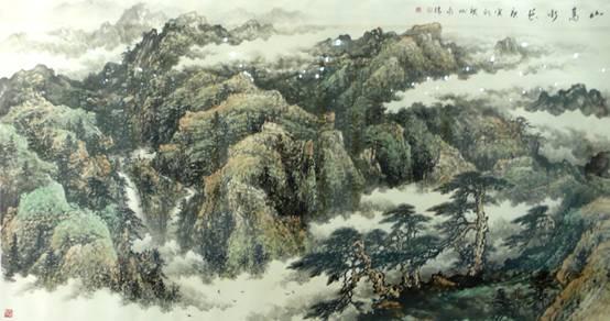 东莞诗书画研究院成立十一周年院庆暨